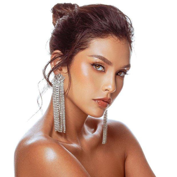 Dự đoán top 10 căng đét vào Chung kết Miss Universe: Thái Lan - Philippines chặt chém quyết liệt, Khánh Vân liệu có làm nên chuyện? - Ảnh 32.