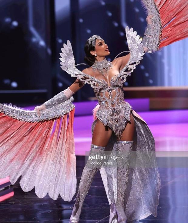 Dự đoán top 10 căng đét vào Chung kết Miss Universe: Thái Lan - Philippines chặt chém quyết liệt, Khánh Vân liệu có làm nên chuyện? - Ảnh 29.