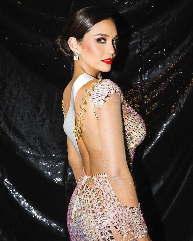 Dự đoán top 10 căng đét vào Chung kết Miss Universe: Thái Lan - Philippines chặt chém quyết liệt, Khánh Vân liệu có làm nên chuyện? - Ảnh 30.
