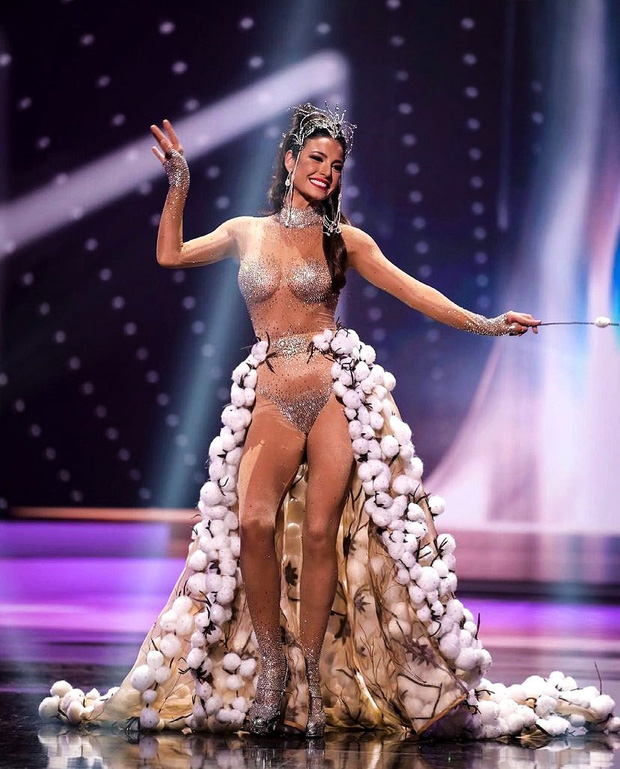 Dự đoán top 10 căng đét vào Chung kết Miss Universe: Thái Lan - Philippines chặt chém quyết liệt, Khánh Vân liệu có làm nên chuyện? - Ảnh 37.