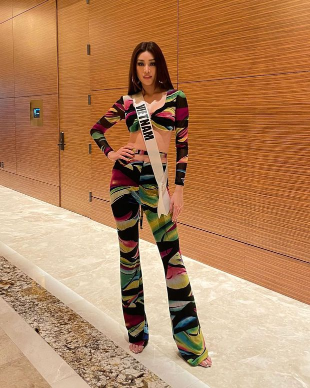 Dự đoán top 10 căng đét vào Chung kết Miss Universe: Thái Lan - Philippines chặt chém quyết liệt, Khánh Vân liệu có làm nên chuyện? - Ảnh 43.