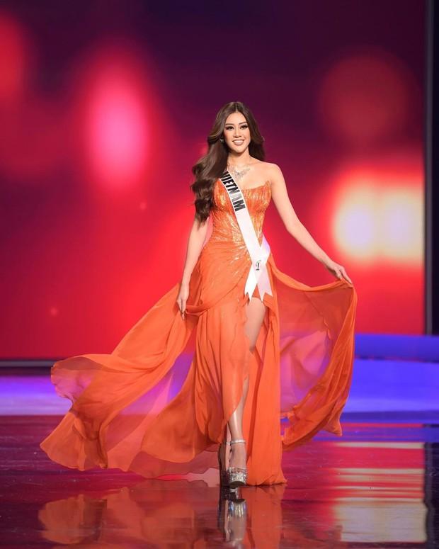 Dự đoán top 10 căng đét vào Chung kết Miss Universe: Thái Lan - Philippines chặt chém quyết liệt, Khánh Vân liệu có làm nên chuyện? - Ảnh 40.