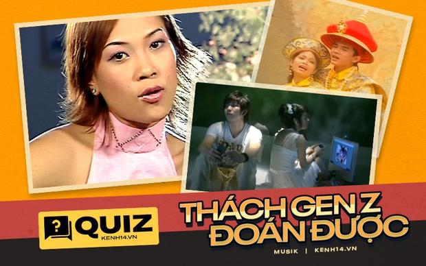 Quiz: Thách Gen Z đoán được các siêu hit Vpop đời đầu này đấy! - Ảnh 1.