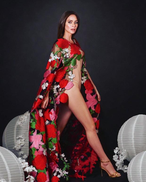 Dự đoán top 10 căng đét vào Chung kết Miss Universe: Thái Lan - Philippines chặt chém quyết liệt, Khánh Vân liệu có làm nên chuyện? - Ảnh 28.