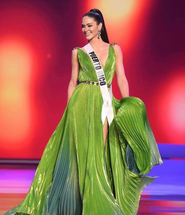 Dự đoán top 10 căng đét vào Chung kết Miss Universe: Thái Lan - Philippines chặt chém quyết liệt, Khánh Vân liệu có làm nên chuyện? - Ảnh 23.