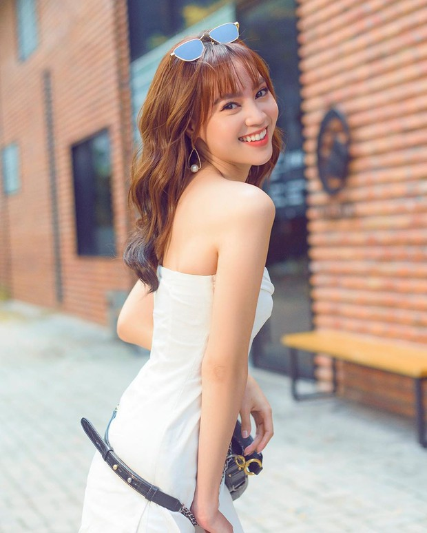 Lan Ngọc hào hứng kêu gọi vote cho Khánh Vân trước thềm Chung kết Miss Universe, ai dè bị hố vì lý do này - Ảnh 4.