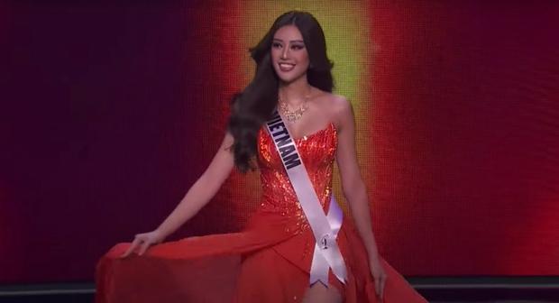 Miss Universe đang là tâm điểm chú ý của cả thế giới, video đêm thi Bán kết lọt top Trending YouTube, hút 4,3 triệu lượt xem - Ảnh 2.