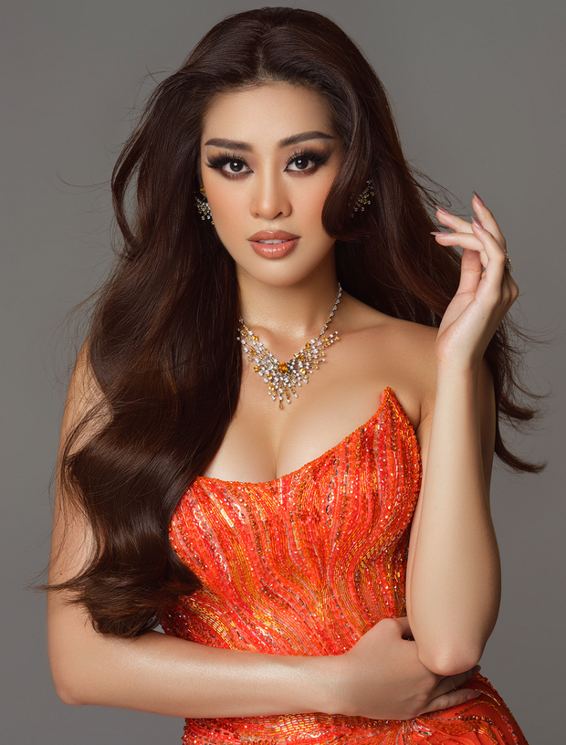 Miss Universe đang là tâm điểm chú ý của cả thế giới, video đêm thi Bán kết lọt top Trending YouTube, hút 4,3 triệu lượt xem - Ảnh 9.