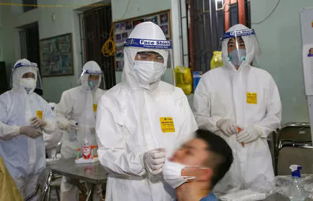 Thêm 29 ca mắc Covid-19 mới, Bắc Ninh có gần 28.000 trường hợp F1 và F2 - Ảnh 1.