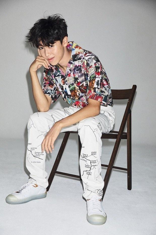 Rộ tin rapper tiểu học đình đám sẽ debut trong boygroup Big Hit, trainee người Việt tiếp tục vắng bóng? - Ảnh 1.