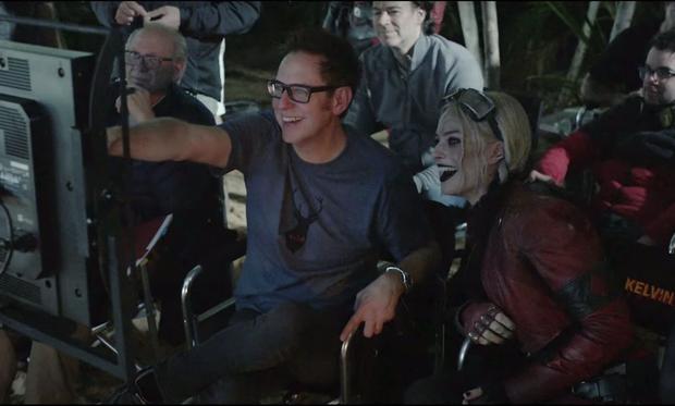 Tự spoil cái kết đẫm máu, đạo diễn The Suicide Squad bị đe dọa bởi người hâm mộ hằng ngày - Ảnh 1.