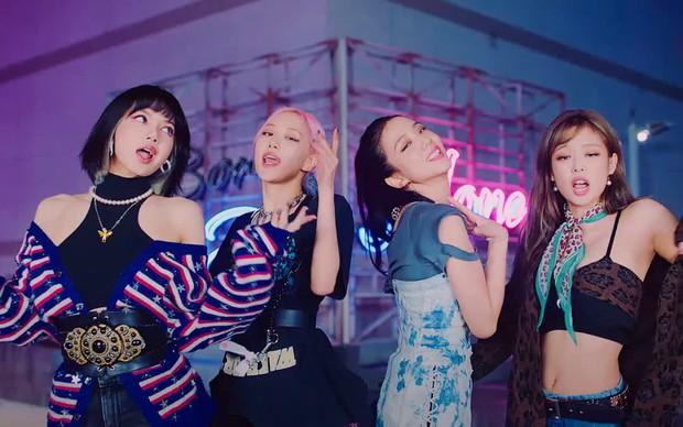 Boygroup SM đánh bại BLACKPINK, thiết lập kỷ lục mới khiến netizen phấn khích: SM trúng xổ số rồi! - Ảnh 4.