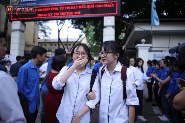 Cập nhật: Các tỉnh, thành thông báo cho học sinh đi học trở lại từ ngày mai 17/5 - Ảnh 1.
