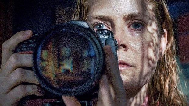 The Woman In The Window: Bộ phim nhạt nhẽo này không đáng để bạn lãng phí thời gian! - Ảnh 2.