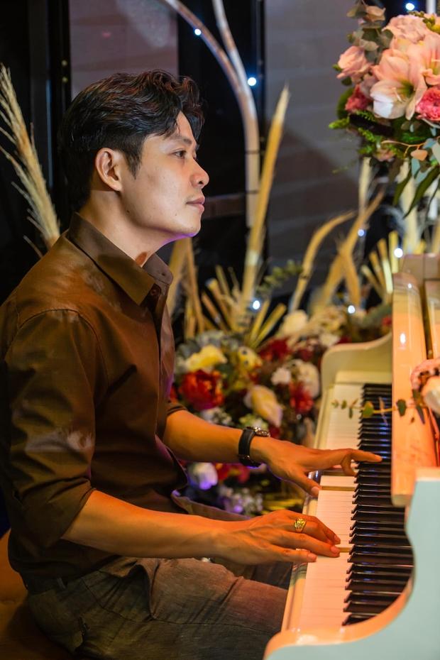 Chưa hết biến: Nhạc sĩ Nguyễn Văn Chung và Vy Oanh khẩu chiến gay gắt về quan điểm khán giả nuôi nghệ sĩ - Ảnh 3.