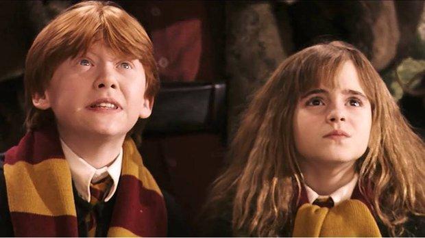 Emma Watson để lại tóc ngắn màu nâu y hệt Hermione ngày xưa, nhưng sao nhan sắc tuột dốc quá thế này - Ảnh 8.