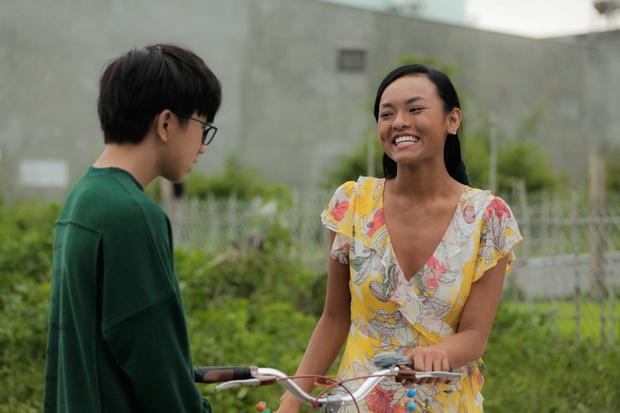3 thánh nữ mê trai trên phim Việt: Cỡ hoa hậu Khánh Vân và Nhã Phương thì hết sạch liêm sỉ rồi - Ảnh 9.