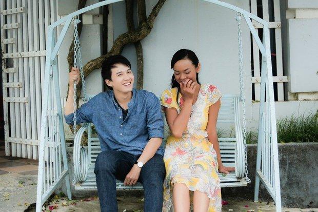3 thánh nữ mê trai trên phim Việt: Cỡ hoa hậu Khánh Vân và Nhã Phương thì hết sạch liêm sỉ rồi - Ảnh 11.