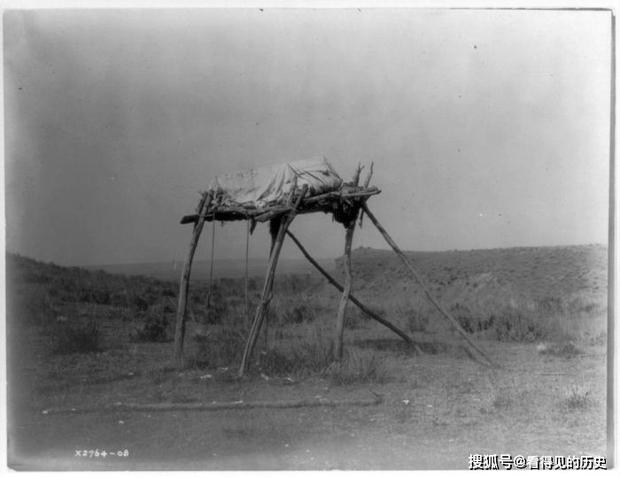 Những bức ảnh quý hiếm 100 năm trước về thổ dân da đỏ - chủ nhân thực sự của lục địa Bắc Mỹ - Ảnh 11.
