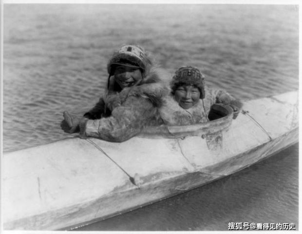 Những bức ảnh quý hiếm 100 năm trước về thổ dân da đỏ - chủ nhân thực sự của lục địa Bắc Mỹ - Ảnh 16.