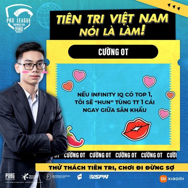 Việt Nam nói là làm: Nữ MC xinh đẹp làng PUBG Mobile tuyên bố tỏ tình Loki nếu 2i vô địch Đông Nam Á - Ảnh 3.