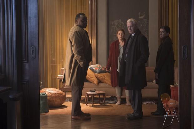 The Woman In The Window: Bộ phim nhạt nhẽo này không đáng để bạn lãng phí thời gian! - Ảnh 6.