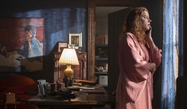 The Woman In The Window: Bộ phim nhạt nhẽo này không đáng để bạn lãng phí thời gian! - Ảnh 8.