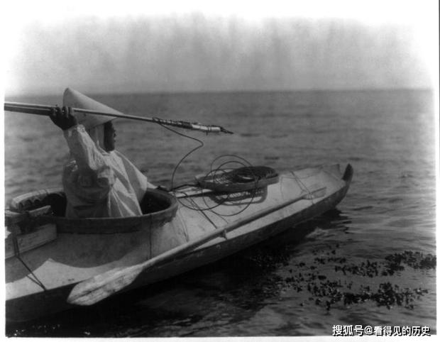 Những bức ảnh quý hiếm 100 năm trước về thổ dân da đỏ - chủ nhân thực sự của lục địa Bắc Mỹ - Ảnh 5.