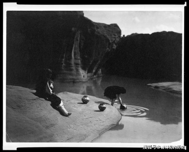Những bức ảnh quý hiếm 100 năm trước về thổ dân da đỏ - chủ nhân thực sự của lục địa Bắc Mỹ - Ảnh 7.