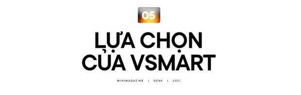 Muốn hiểu vì sao VinSmart phải từ bỏ cuộc chơi smartphone, bạn chỉ cần nhìn vào thành công của Vsmart Live và Joy 3 - Ảnh 9.