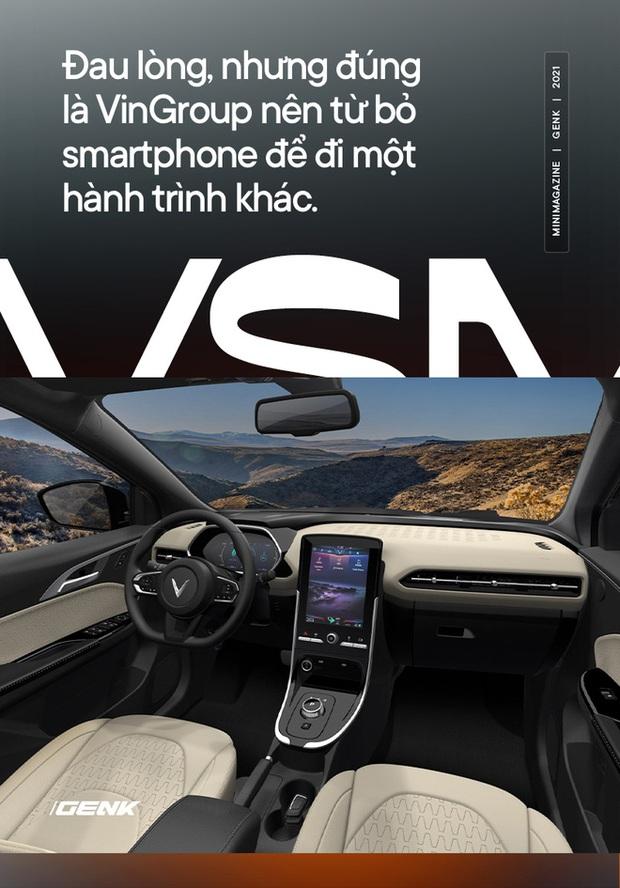 Muốn hiểu vì sao VinSmart phải từ bỏ cuộc chơi smartphone, bạn chỉ cần nhìn vào thành công của Vsmart Live và Joy 3 - Ảnh 10.