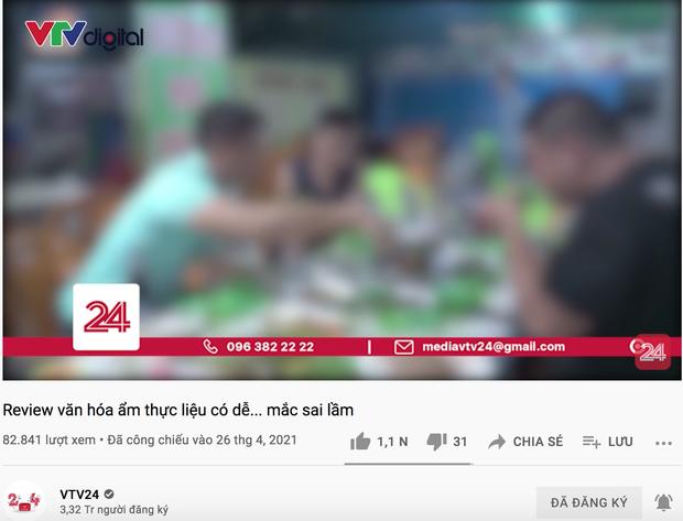 Duy Nến bất ngờ cảm ơn VTV vì xoá clip rác mạng nói về kênh Hà Nội Phố, cố đổi tên YouTube của mình lại như cũ - Ảnh 5.