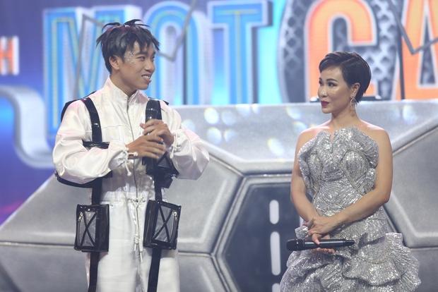 Á quân Trời Sinh Một Cặp - Thái Sơn: Vẫn gặp gỡ và làm việc với chị Uyên Linh vì Sơn tự tin có thể làm nhạc cho chị - Ảnh 3.