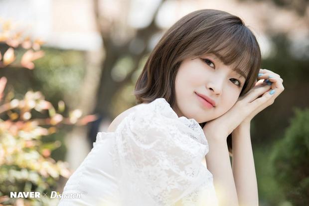 """30 nữ idol hot nhất Kpop: Mỗi Jennie """"sống sót"""" giữa girlgroup hiện tượng và ITZY, BLACKPINK - Red Velvet tụt hạng nghiêm trọng - Ảnh 5."""