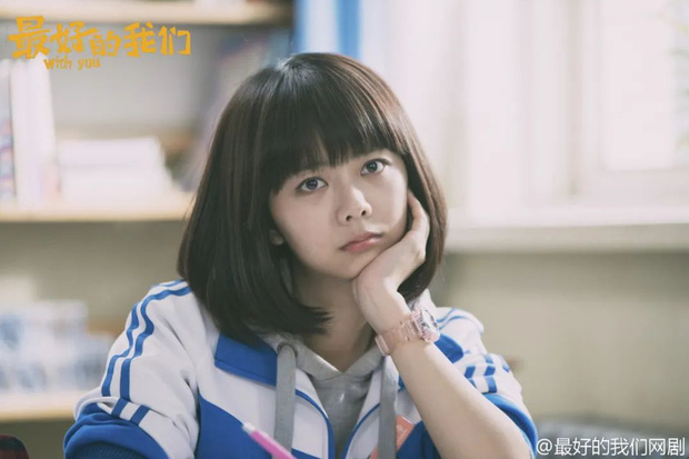 Hàn Park Bo Young - Trung Đàm Tùng Vận, hai chị đẹp này tính trẻ vĩnh viễn trên màn ảnh hay sao? - Ảnh 3.