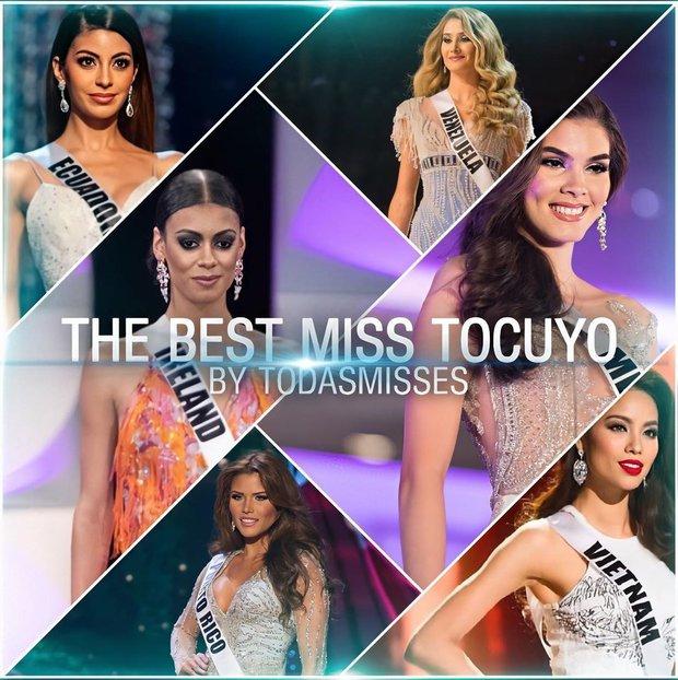 Học tài thi phận ở Miss Universe 2020: Đẹp mê người mà phải đứng... vỗ tay cho Khánh Vân thật uổng quá đi! - Ảnh 1.