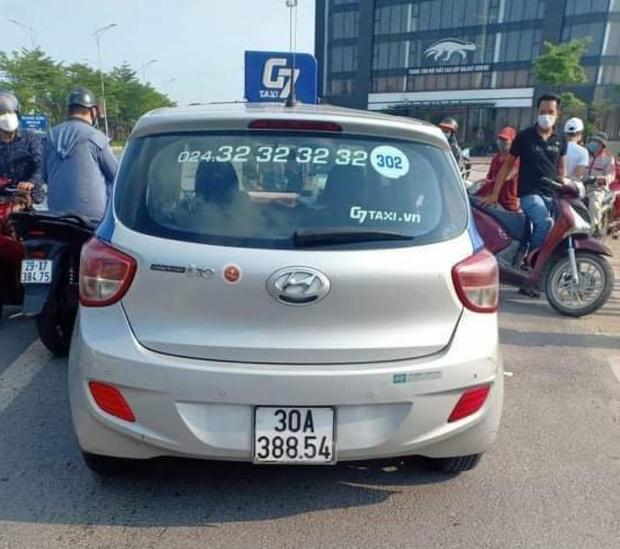 Lời khai của đối tượng truy nã đâm tài xế taxi ở khu đô thị Thanh Hà - Ảnh 2.