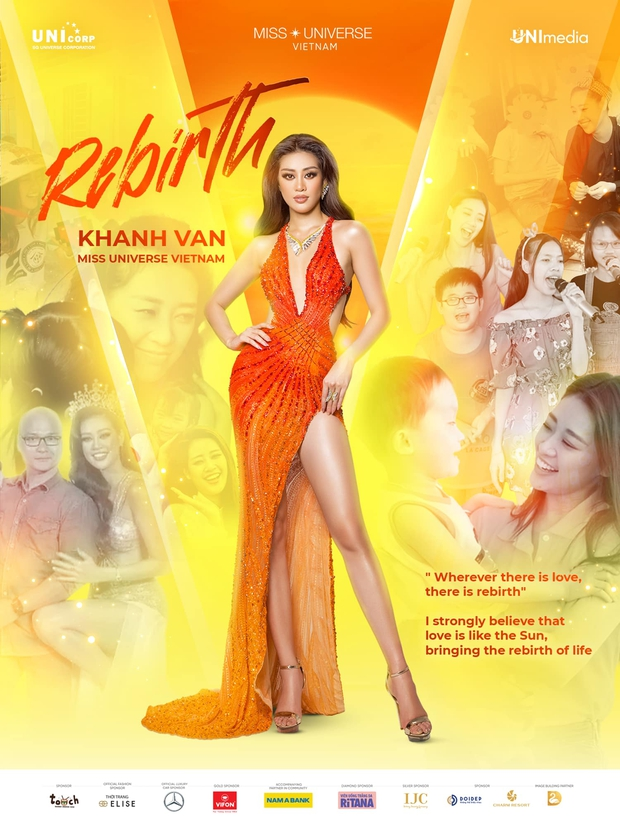1 tiếng trước Chung kết Miss Universe, lộ diện trang phục dạ hội mới của Khánh Vân, nhưng sao lại gây tranh cãi thế này? - Ảnh 4.