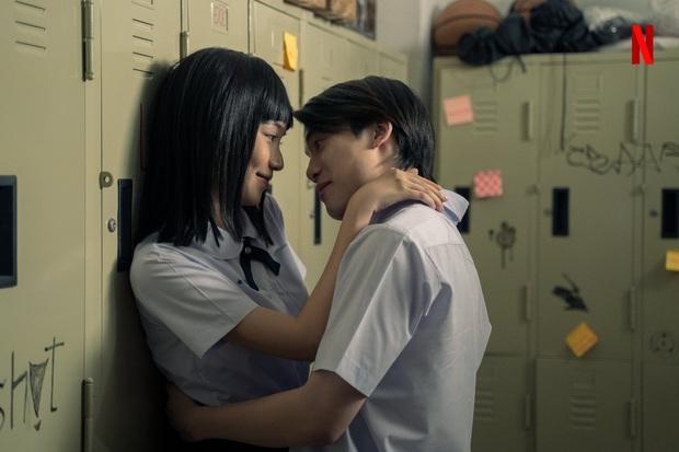 Girl From Nowhere: Khi những góc khuất tàn khốc vẫn hiện diện trong trường học được phơi bày  - Ảnh 2.