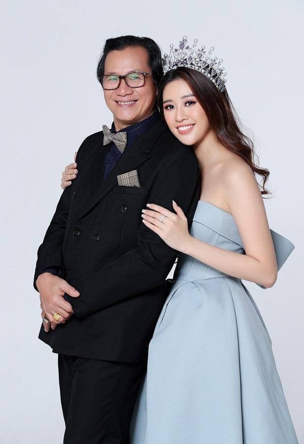 Khánh Vân lọt top 21 Miss Universe 2020, em trai nhắn gửi đúng 5 chữ nhưng đi vào lòng người - Ảnh 5.