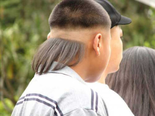 28 mái tóc dị nhất quả đất, có thể không đẹp nhưng ai cũng phải ngoái nhìn - Ảnh 23.