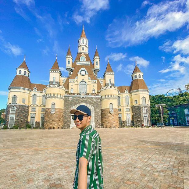7 khu du lịch khét tiếng nhất Việt Nam: Đại Nam của bà Phương Hằng nắm giữ nhiều kỷ lục khủng, những chỗ còn lại cũng không kém cạnh - Ảnh 31.