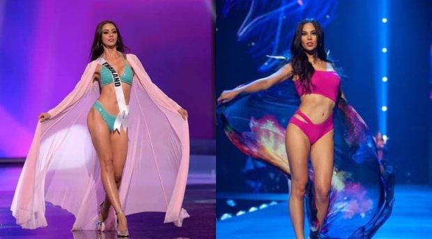 Netizen bỗng đào lại phát ngôn của Lan Khuê khi nói về Hoa hậu Thái Lan hậu Chung kết Miss Universe 2020 - Ảnh 1.