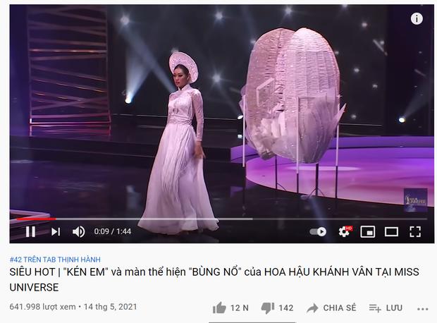 TikToker tung MV lấn sân đi hát khiến khán giả Việt mê tít, có gì hot mà vượt cả video Kén Em của Khánh Vân trên top trending? - Ảnh 8.