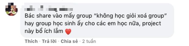 Cách ôn thi tiếng Anh khá hay ho ngay trên Facebook Messenger đang được sĩ tử chia sẻ rần rần trước kỳ thi Đại học - Ảnh 5.