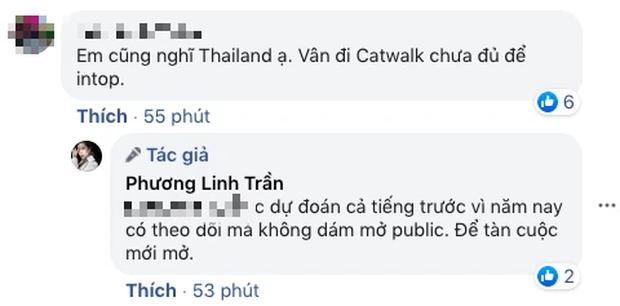 Ca sĩ Phương Linh đoán trước kết quả Khánh Vân không thể vào top 10, hé lộ lý do chưa được và so sánh với HHen Niê - Ảnh 3.