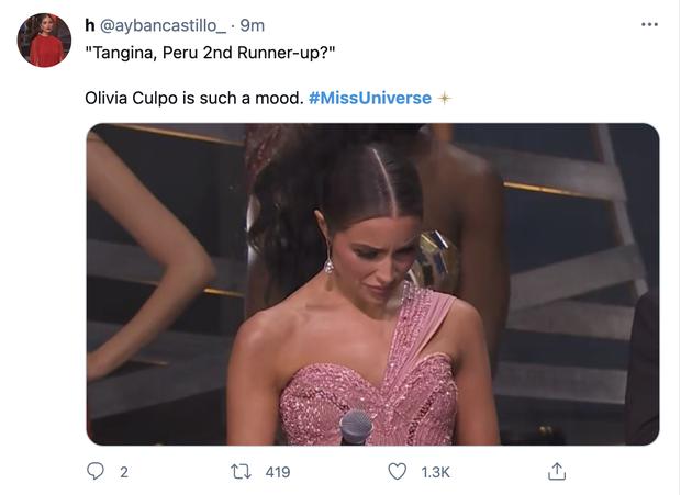 Hot nhất đêm Chung kết Miss Universe là biểu cảm khó ở của Hoa hậu Hoàn vũ 2012 khi đại diện Mexico chiến thắng - Ảnh 13.