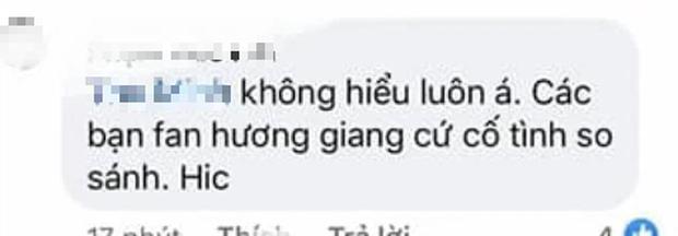 Khẩu chiến gay gắt: Fan lôi thành tích của Hương Giang ra mỉa mai Khánh Vân, còn lôi cả cộng đồng LGBT vào ý kiến tiêu cực? - Ảnh 8.