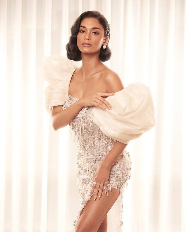 Hoa hậu Hoàn vũ 2015 Pia thắc mắc về vé vote của Khánh Vân: Miss Universe lại có nhiều fan ở Việt Nam hơn Philippines ư? - Ảnh 5.