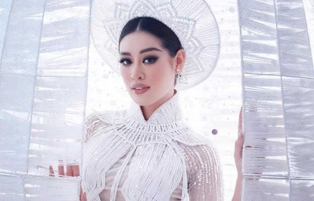 Khánh Vân có vote cao nhất lịch sử Miss Universe nhưng buồn một nỗi cô vẫn out top 10 - Ảnh 5.